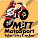 Moto Sport Telemetry Tracker icon
