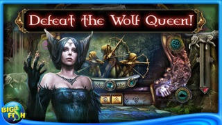 The Red Riding Hood Sisters: Dark Parables - A Hidden Object Adventure-3