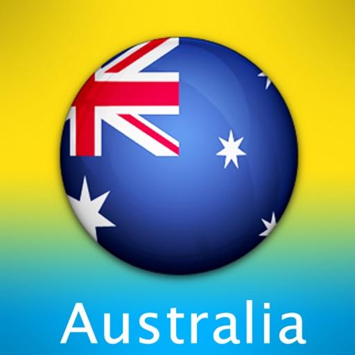 澳大利亚旅游大全