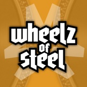 Mix Master Mike's Wheelz of Steel