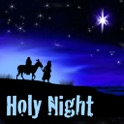 Advent Holy Night - Christmas StereoViewer & SnowGlobe icon