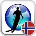 Ski Trails Maps Norway icon