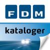 FDM - Kataloger