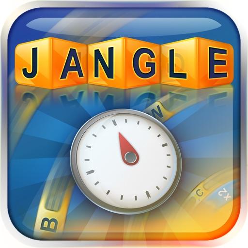 Jangle iOS App