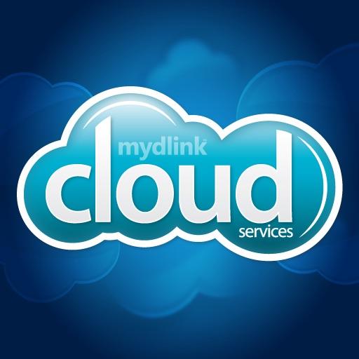 mydlink cloud app by d link corporation. Black Bedroom Furniture Sets. Home Design Ideas