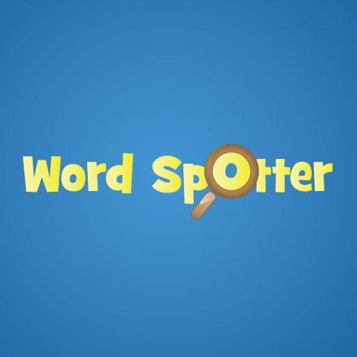 WordSpotter! iOS App