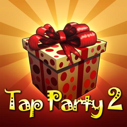 Tap Party 2 iOS App