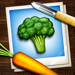 Cuisine visuelle – Plats végétariens