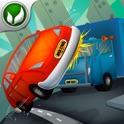Crazy Traffic Jam icon