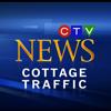 CTV News Cottage Traffic App
