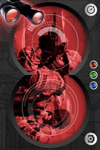Night Vision (ナイトビジョン) screenshot1