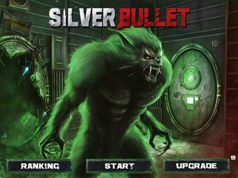 Screenshot #1 for Silver Bullet