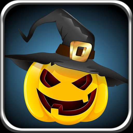 Witch The Hunter - Halloween Wizard Game iOS App