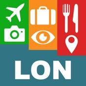 London – Where To Go? Travel Guide [iOS]