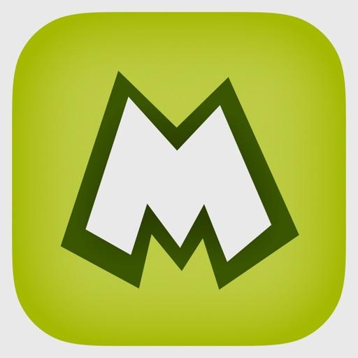 Memorize. Remember, it's fun! iOS App