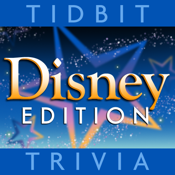 Tidbit Trivia - Disney Edition icon