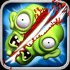 Slash It! Zombies