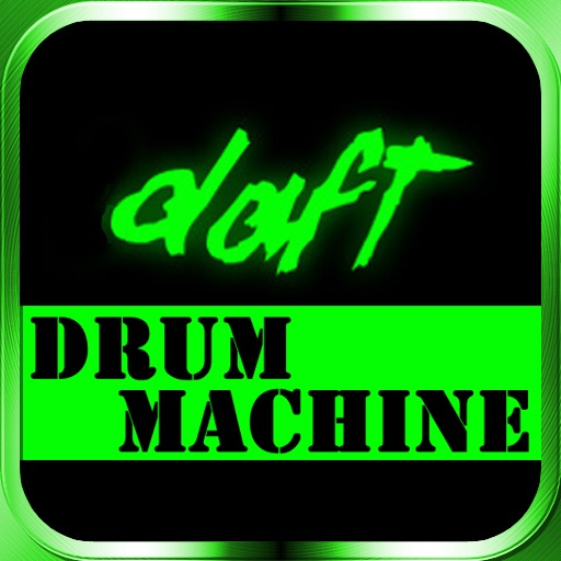 daft drum machine