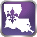Explore Louisiana Crossroads Visitor Guide icon