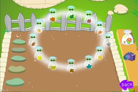 Magic Garden ! screenshot 2