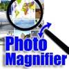 RotoView Photo Magnifier