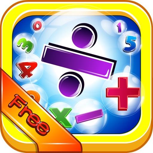 Pop Math Lite + iOS App