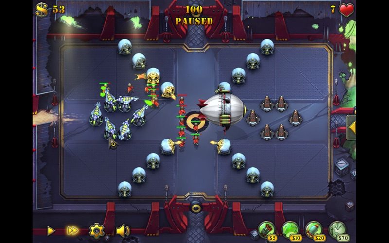 fieldrunners app android apk