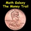 Math Galaxy The Money Trail