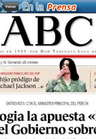 En la Prensa screenshot 3
