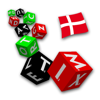 LetMix for Wordfeud (Dansk)