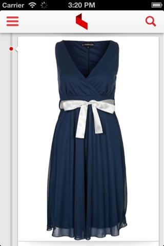 Damenmode-Shop: Kleider, Hosen, Jacken, Shirts, Tops und mehr für Fashion-Frauen, plus Sale! screenshot 4