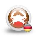Pet Lover's Crustacean News Reader [German] icon