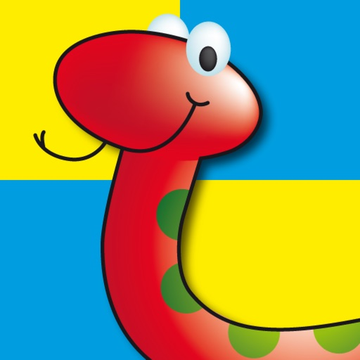 Snakes and Ladders Board Game iOS App