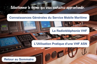 download Permis Radio VHF CRR apps 4
