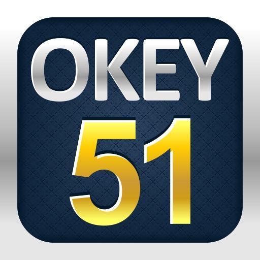 Okey 51