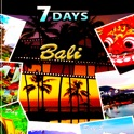7 Days - Bali - A Travel App