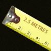 Long Pocket Tape Measure
