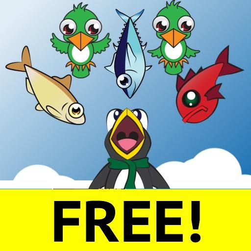 Fish Drop Free iOS App