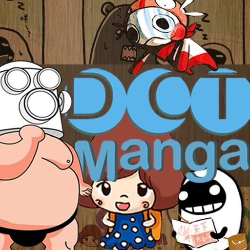 DCT Manga 漫画月刊