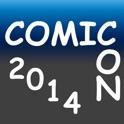 Countdown:  Comic Con 2014 Tickets and Show icon
