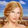 Taylor schminken - SpielAffe™ kostenlos anzieh make up spiel haare für mädchen in beauty salon frisur gratis spielen