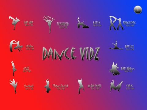 Dance Vidzのおすすめ画像1