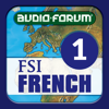 French Basic Course Part A (Level 1) - by Audio-Forum / Foreign Service Institute