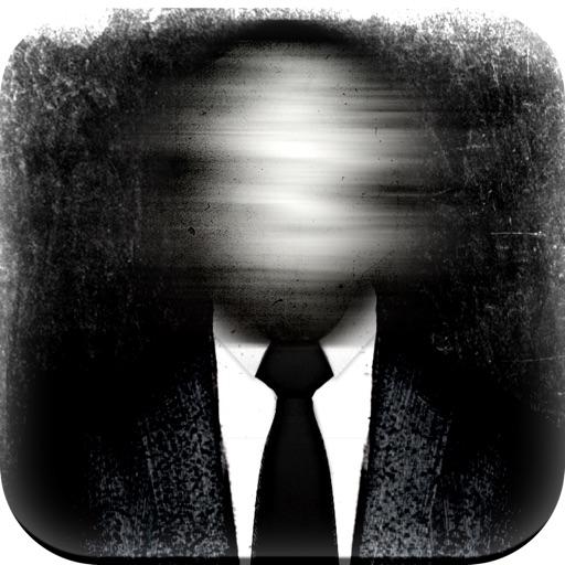 Slendr - Slender man myth inspired horror survival game iOS App