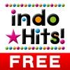 Indo Hits! (免費) - 最新印尼流行歌曲排行榜