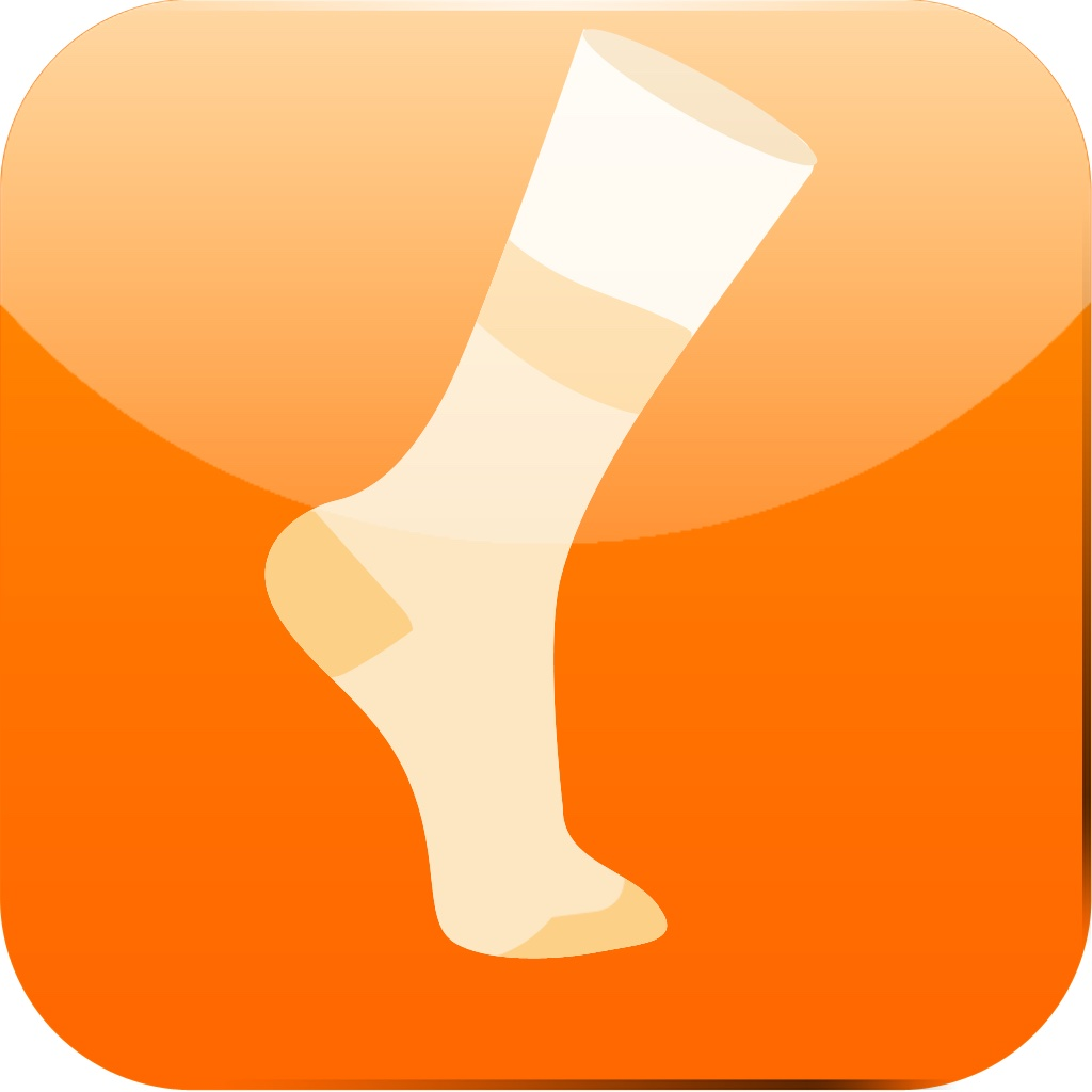 丝袜美腿矢量图