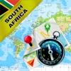 南アフリカ - オフライン地図&GPSナビゲータ