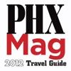 Phoenix Magazine 2012 Arizona Travel Guide