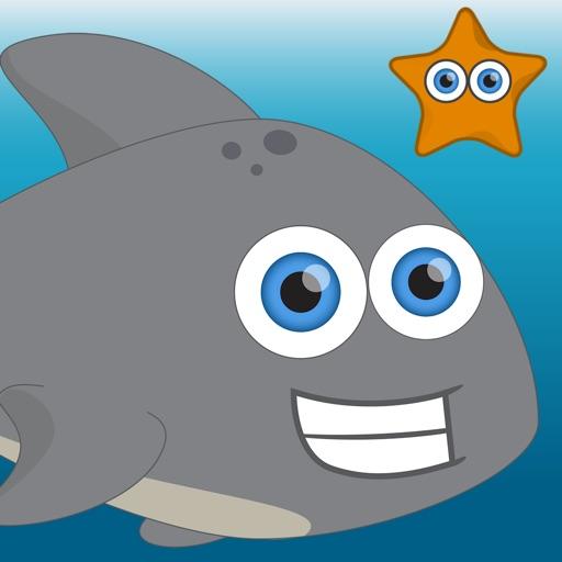 Tony Shark iOS App