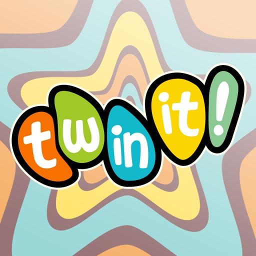找呀找:Twin It!